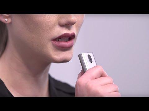 Samsung Smart TV: Sprachsteuerung