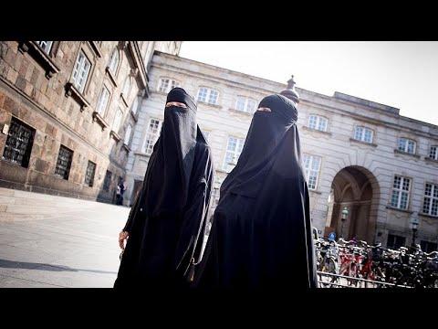 Προς καθολική απαγόρευση κάθε καλύμματος του προσώπου η Ολλανδία…