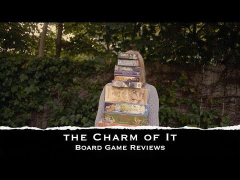 The Charm of It Reviews Tea Dragon Society