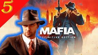 Mafia Definitive Edition Прохождение # 5
