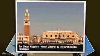preview picture of video 'San Giorgio Maggiore - Venice, Veneto, Italy'