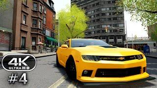 Grand Theft Auto 4 Gameplay Walkthrough Part 4 - GTA 4 PC 4K 60FPS