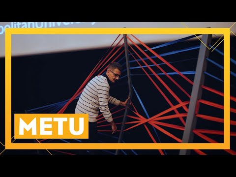 Budapesti Metropolitan Egyetem  - METU TEDx