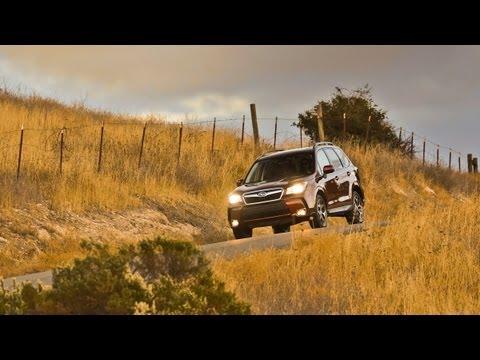 2014 Subaru Forester XT Premium