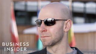 Adam Grant Explains What Traits Make Good Leaders | Davos 2020