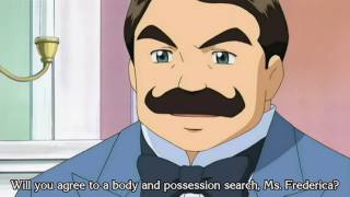 「アガサ・クリスティーの名探偵ポワロとマープル18話」アニメ-アニメ映画