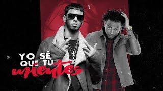 Bebe (Letra) - Anuel AA (Video)