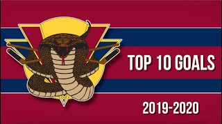 Top 10 Vernon Vipers Goals of 2019-20