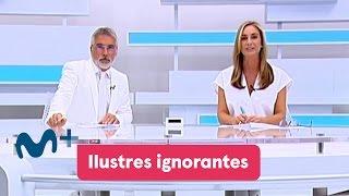 Ilustres Ignorantes   De Vuelta De Todo (Parte 1)