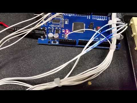 Arduino Mega 2560 With Generic  2.4