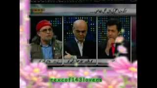 preview picture of video 'FATA Areas Semi Tribal of Pakistan Under Fire From USA:Zaid Hamid'