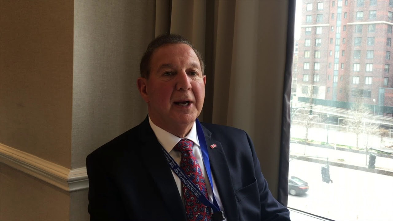 SAS Americas 2018 interviews: Steve Renard, Renard International