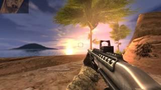 "CS Warface Plus: ""Remington 870 RAS and link download"""