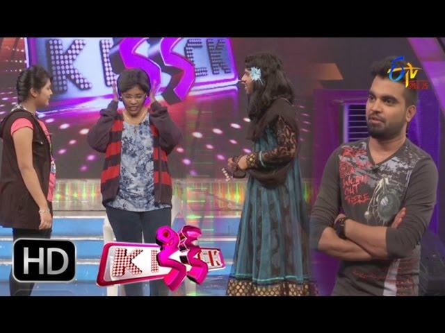 Kick – 12th September 2016 – Full Episode | ETV Plus Game Show Kick Anchor Pradeep