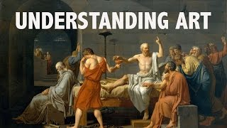 The Death of Socrates: How To Read A Painting