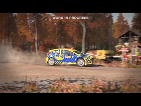 Видео № 1 из игры DiRT 4 [PS4]