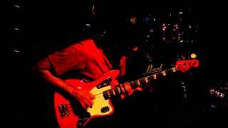 Angel Of Decadence - Black Church (Bass Session)