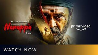 Naarappa Trailer