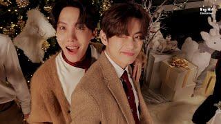 Musik-Video-Miniaturansicht zu Dynamite (Holiday Remix) Songtext von BTS