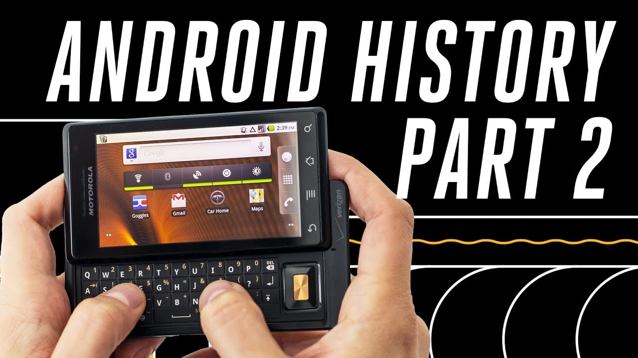 The most important Android phone thumbnail