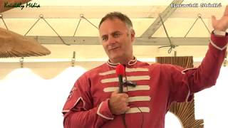Az önállóság iskolája – Vukics Ferenc előadása (MOGY 2019, Kristály Média-filmsorozat)