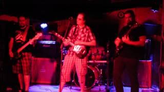 Video Croissant - 20.06.2013 - Collosseum Music Pub, Košice (Full Conc