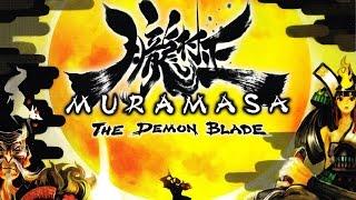 Muramasa: The Demon Blade video