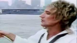 Rod Stewart - Sailing ( Original Music Video ) High Quality Mp3
