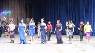 Hmong La Crosse, WI New Year Party  10-2018