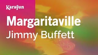 Karaoke Margaritaville - Jimmy Buffett *