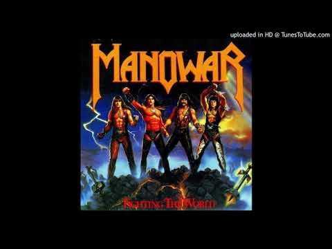 Manowar - Master Of Revenge