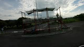 FPV Freestyle Ride teacups
