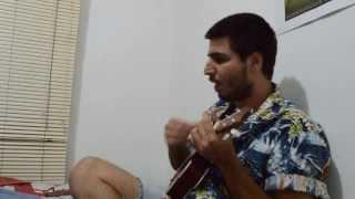 Franz Ferdinand - Walk Away - Ukulele Cover -Guilherme Dias