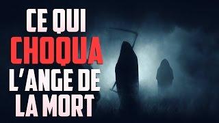 PAR QUOI L'ANGE DE LA MORT FUT CHOQUÉ ?! ᴴᴰ