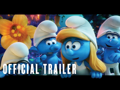 Smurfs: The Lost Village - Movies For Juniors