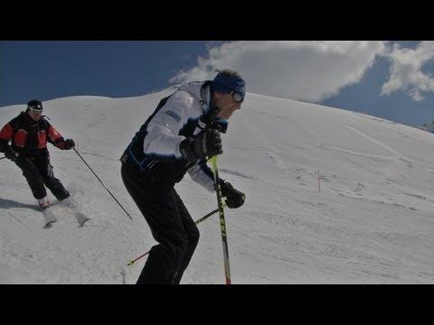 Video di Chamois