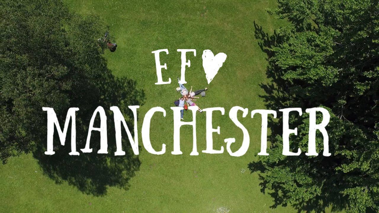 EF ❤ Manchester