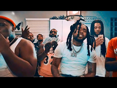Icewear Vezzo – Big Licks (Back End) (Official Video)