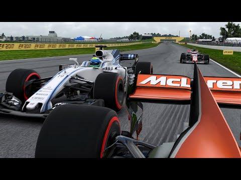 Trailer de F1 2017 Special Edition