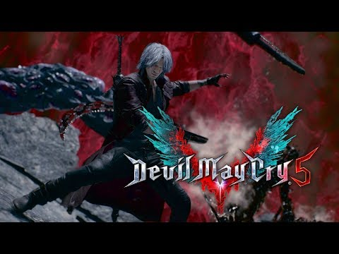 Devil May Cry 5 - TGS 2018 Trailer thumbnail