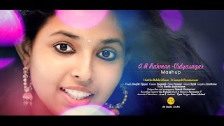 AR Rahman - Vidyasagar Tamil Hit Songs Mashup | Haritha Balakrishnan ft. Sumesh Parameswar | High Quality Mp3 2016