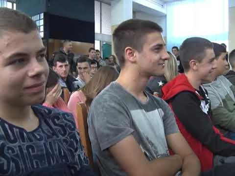 Srednja skola Kraljica Jelena   Ucenicke kompanije