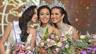 Miss World Thailand 2015 Full Show