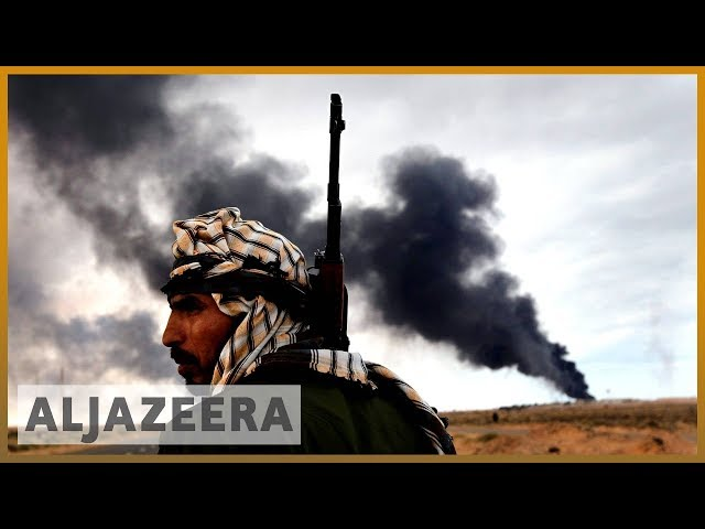 ???????? Libya fighting: Clashes near Tripoli's old airport | Al Jazeera English