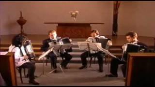 Video PBH v kostele