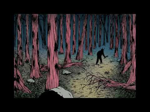 Wanderwelle - Lost In A Sea Of Trees (Full Album 2017)