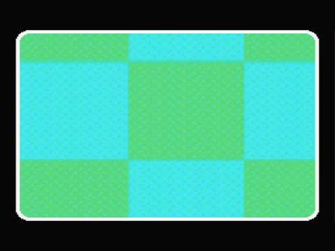 MSX demo: BOLD -  Winner of the Alt Party 2009