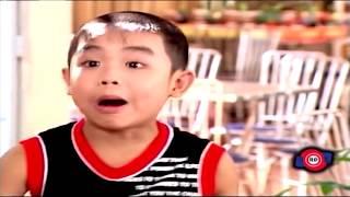 """Cười Lộn Ruột với Thần Đồng Nguyễn Huy - Hài Kịch """" Cậu Bé Thông Minh """""""