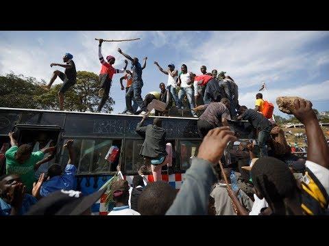 An Alternative President in Kenya | NYT