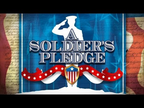 MEMORIAL DAY | A Soldier's Pledge